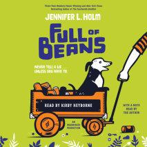 Full of Beans Cover