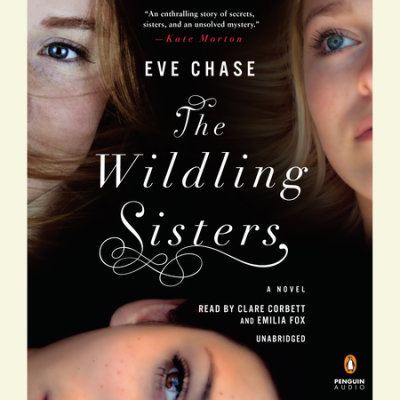 The Wildling Sisters cover