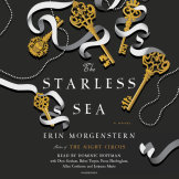 The Starless Sea cover small