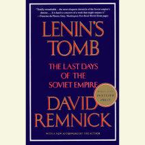 Lenin's Tomb Cover