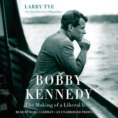 Bobby Kennedy cover