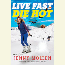 Live Fast Die Hot Cover