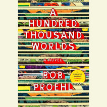 A Hundred Thousand Worlds Cover