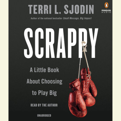 Scrappy cover