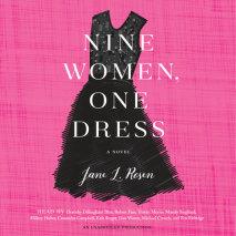Nine Women, One Dress Cover