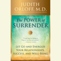 The Power of Surrender Cover