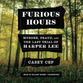 Furious Hours cover small