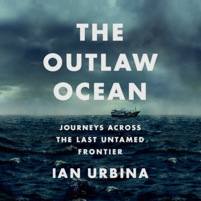 The Outlaw Ocean cover