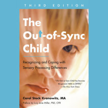 The Out-of-Sync Child Cover
