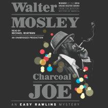 Charcoal Joe Cover