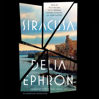 Siracusa cover