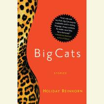 Big Cats Cover