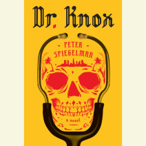 Dr. Knox Cover
