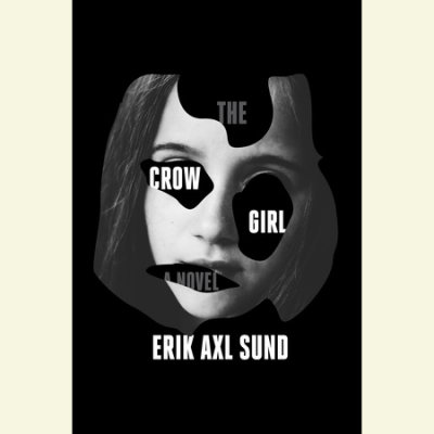 The Crow Girl cover