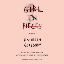 Girl in Pieces Cover