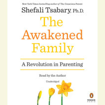 The Awakened Family Cover