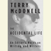 The Accidental Life Cover