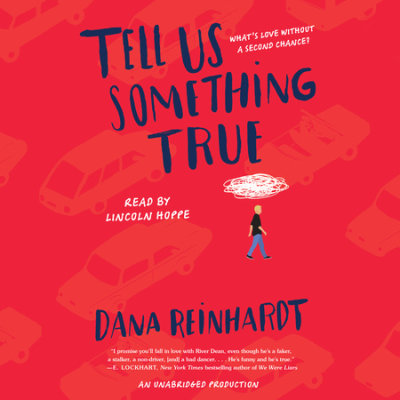 Tell Us Something True cover