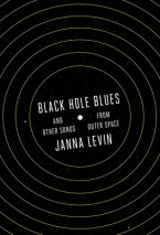 Black Hole Blues and Other Songs from Outer Space Cover