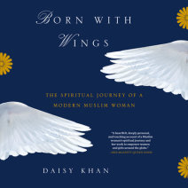 Born with Wings Cover