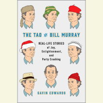 The Tao of Bill Murray Cover