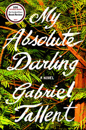 My Absolute Darling Book Cover Picture