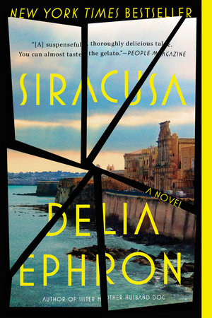 Siracusa Book Cover Picture