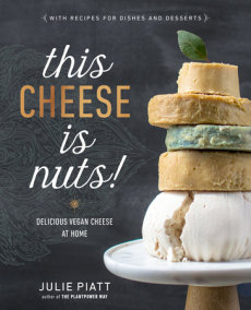 This Cheese is Nuts!
