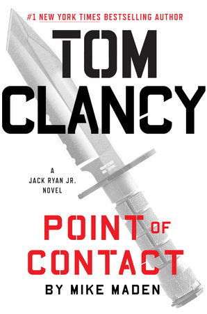 Tom Clancy Point of Contact by Mike Maden