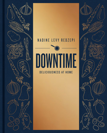 Downtime by Nadine Levy Redzepi