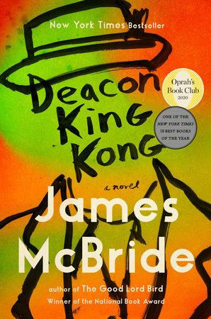 Deacon King Kong by James McBride: 9780735216723 ...