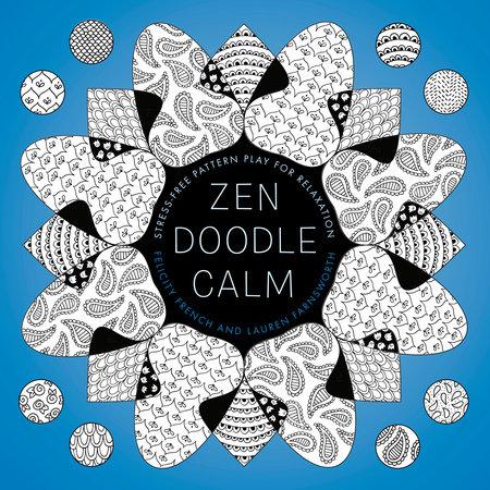 Zendoodle Calm