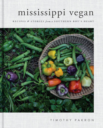 Mississippi Vegan by Timothy Pakron
