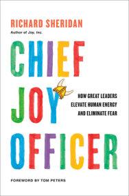 Chief Joy Officer