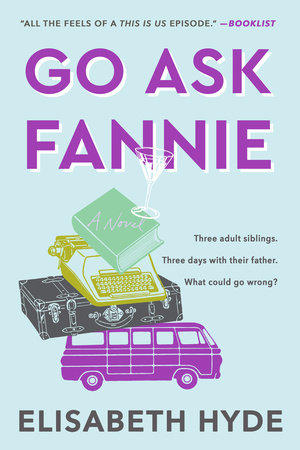 Go Ask Fannie by Elisabeth Hyde