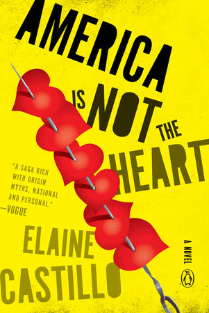 America Is Not the Heart
