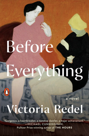Before Everything Book Cover Picture