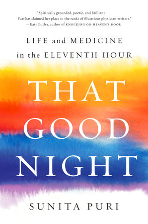 That Good Night by Sunita Puri