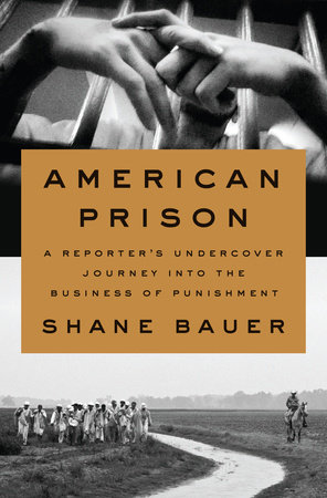 Image result for american prison by shane bauer