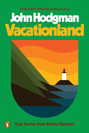 Vacationland by John Hodgman