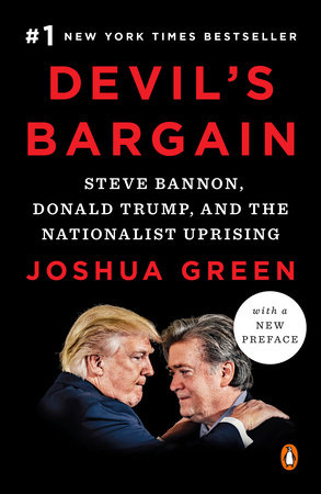 Devil's Bargain by Joshua Green