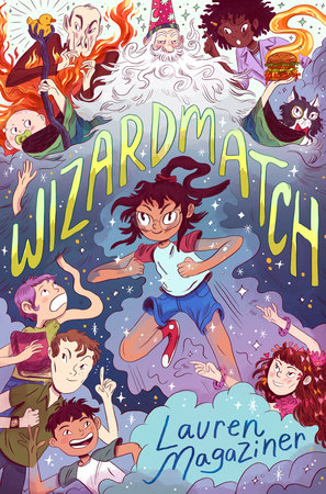 Wizardmatch