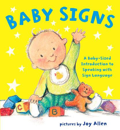 Baby Signs by Joy Allen