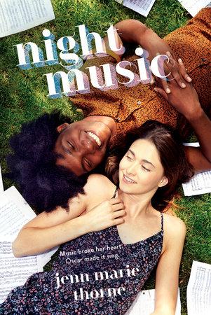 Night Music by Jenn Marie Thorne