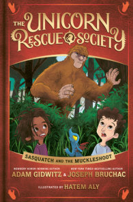 Sasquatch and the Muckleshoot