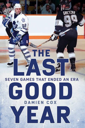 The Last Good Year by Damien Cox