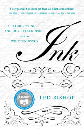The Social Life of Ink by Ted Bishop