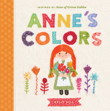 Anne's Colors by