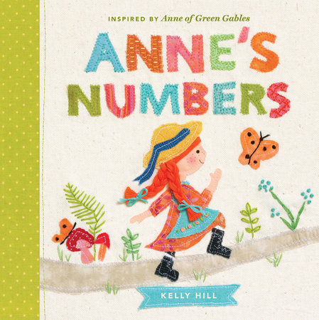 Anne's Numbers by