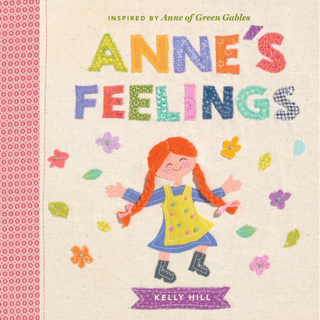 Anne's Feelings by